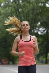 マラソン用インソール