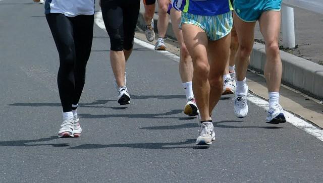 マラソンでインソールを使うと矯正はできない!その理由を検証