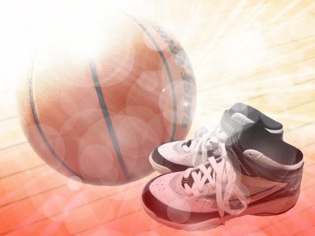 バスケでおすすめインソールの4つのポイントを徹底解剖!