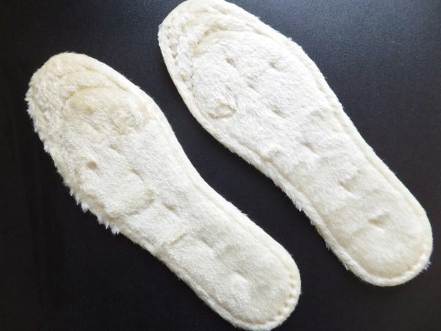 インソールとは?歴史から学ぶインソールと靴の関係性について