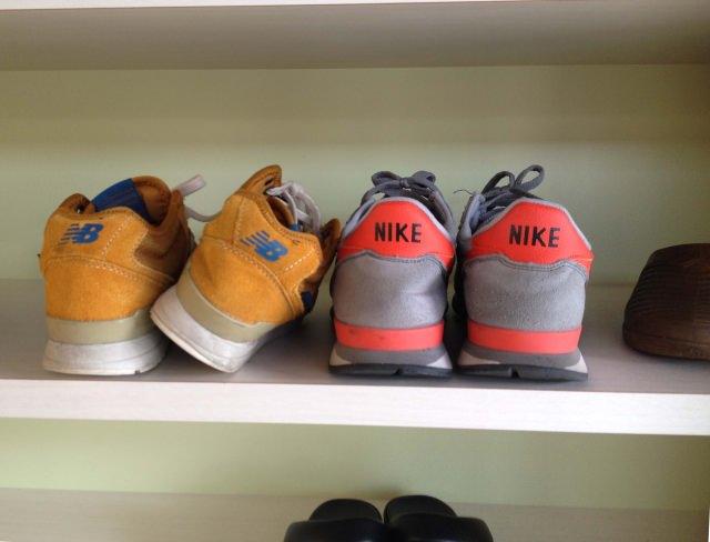 靴のインソールに求める機能best5