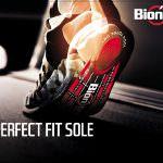 ビオンテックインソール-Biontech-の開発の歴史