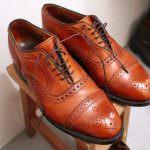 革靴を柔らかくして快適にする方法3選