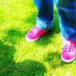 ピンクのレディーススニーカーランキング29選