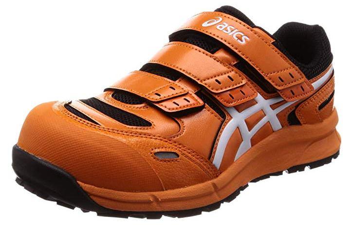 アシックスの安全靴FCP102はアマゾンで購入するのがおすすめ!その理由は試着できる