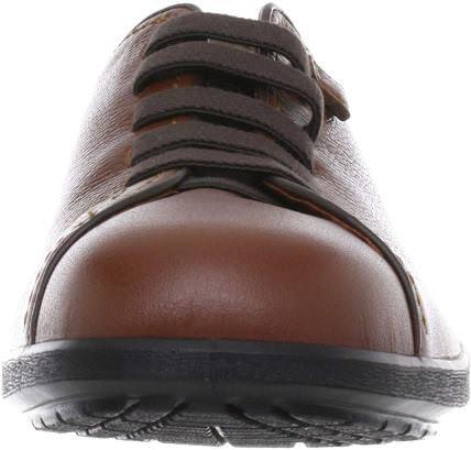 アキレスソルボは靴ひもが楽!