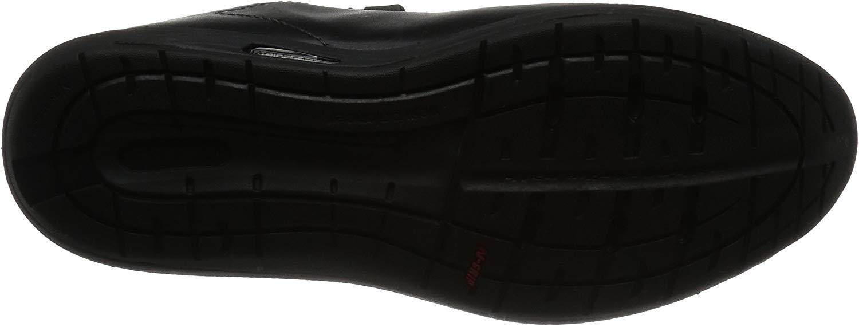 ニューバランスのMW863は靴底が減りにくい素材を採用