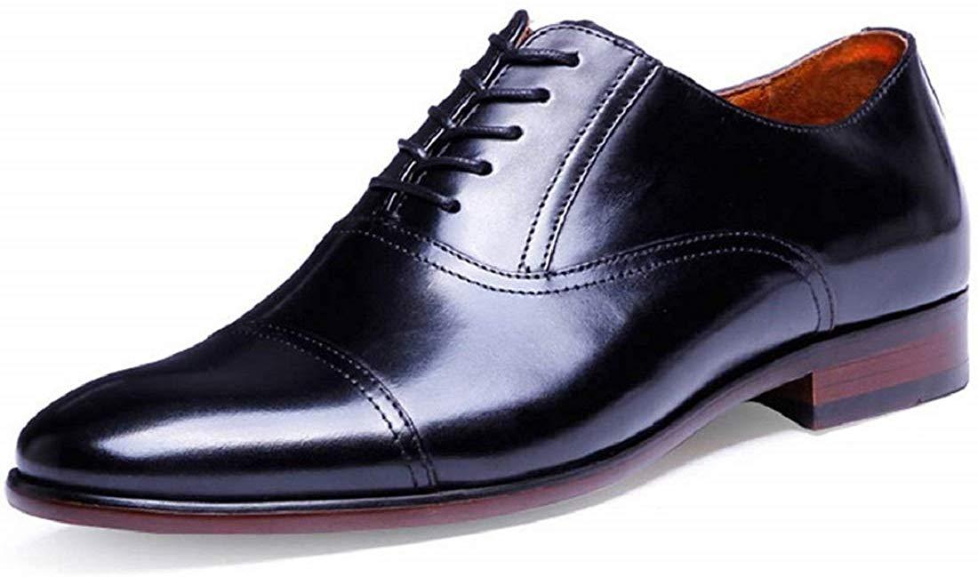 最初の革靴の履き心地の良さは柔らかさにある