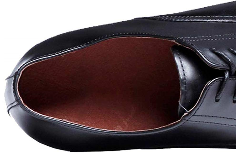 フォクスセンスの革靴はかかとまで肉厚設計