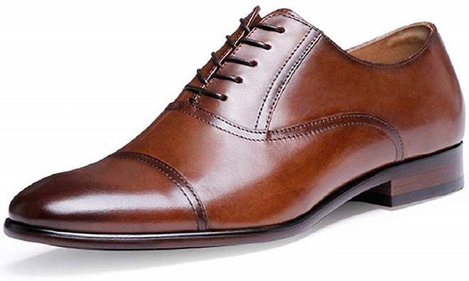 【フォクスセンスビジネスシューズレビュー】革靴が柔らかくて履きやすい