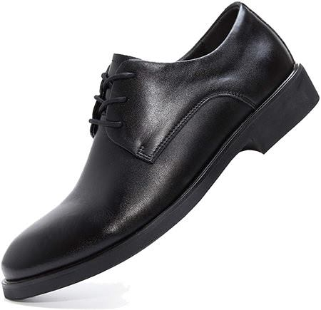 KEENPACEの外羽革靴